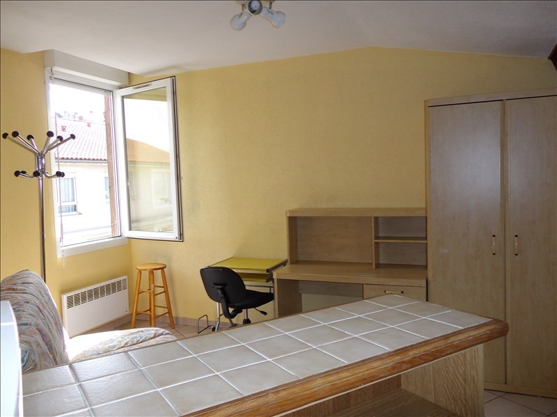 Location appartement 69100 440€ CC - Photo 6