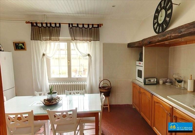 Vente maison / villa Mions 350000€ - Photo 7