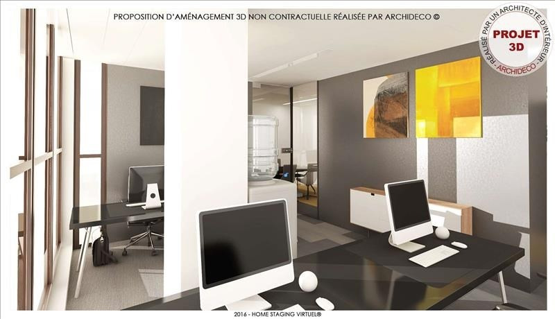 Verkoop  kantoren Metz 326528€ - Foto 2