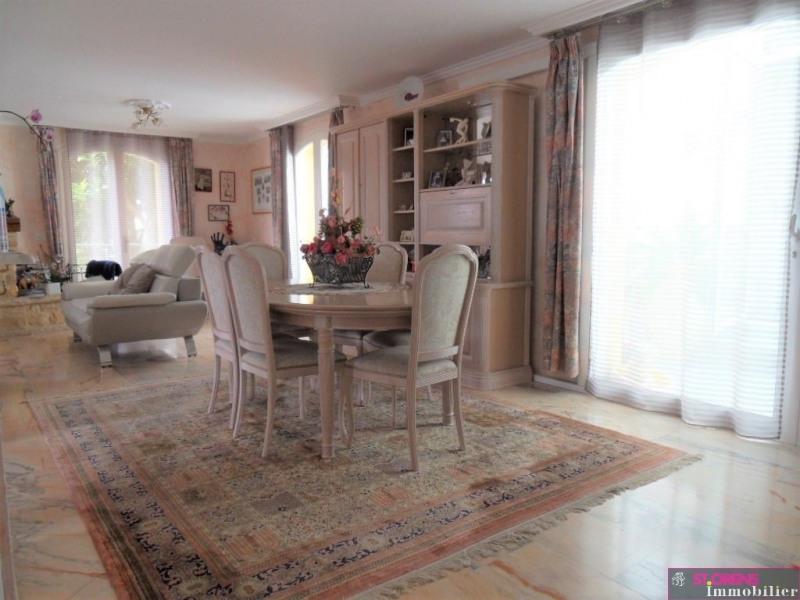 Vente de prestige maison / villa Quint fonsegrives 690000€ - Photo 2