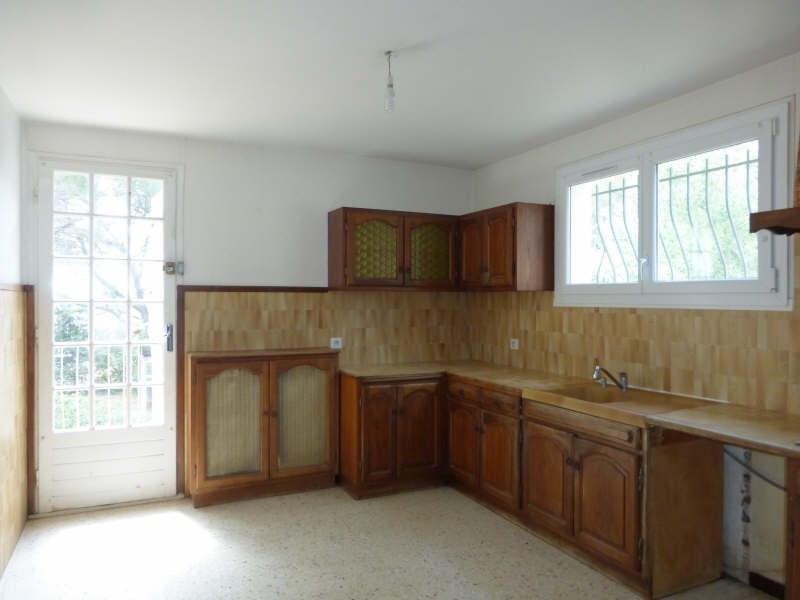 Sale house / villa La garde 520000€ - Picture 7