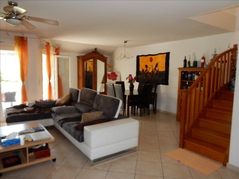 Vente maison / villa St egreve 410000€ - Photo 5