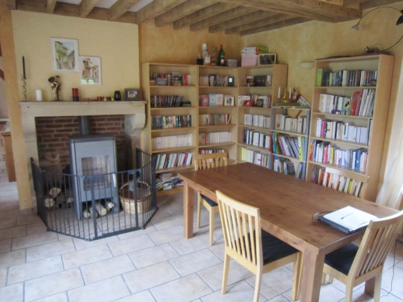 Vente maison / villa Cosne cours sur loire 180000€ - Photo 6