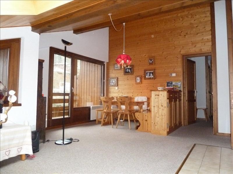 Sale apartment Morzine 349000€ - Picture 3