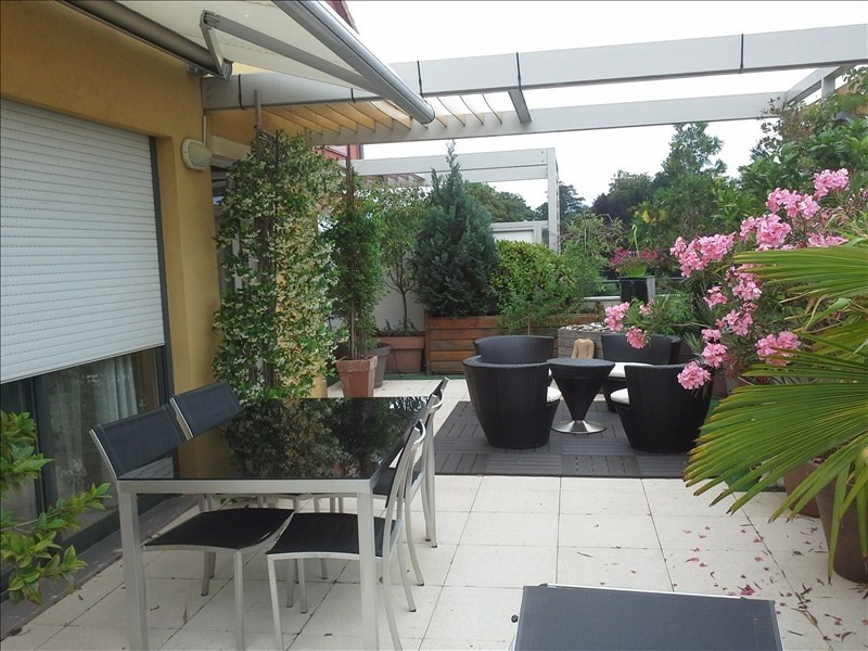 Vente appartement Charnay les macon 290000€ - Photo 9