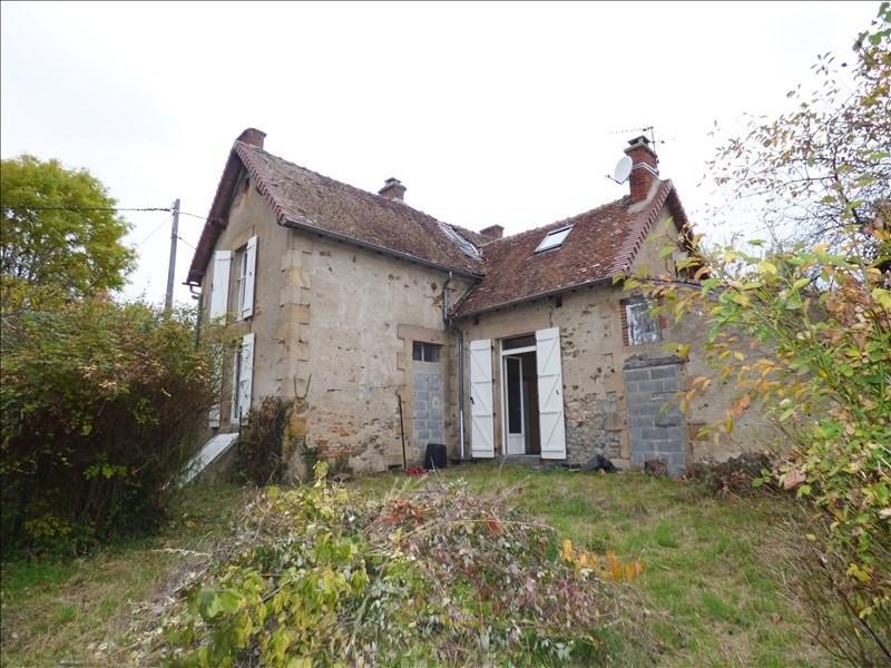 Vente maison / villa Le theil 60000€ - Photo 1