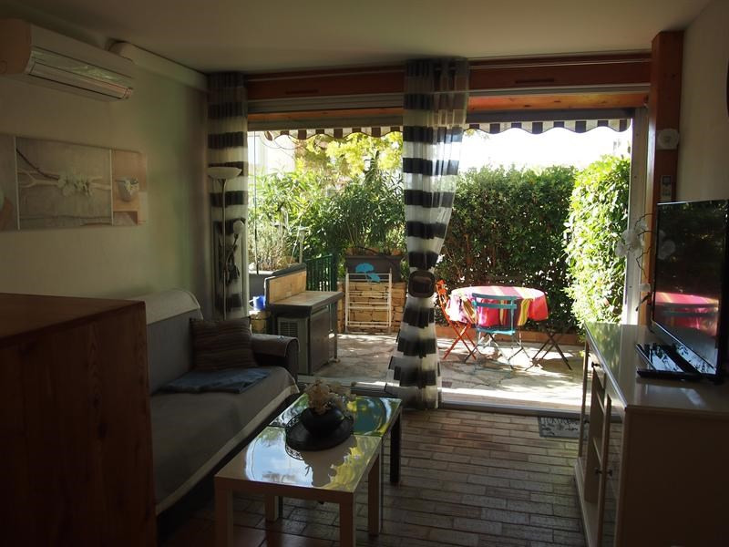 Sale apartment Bandol 189000€ - Picture 3