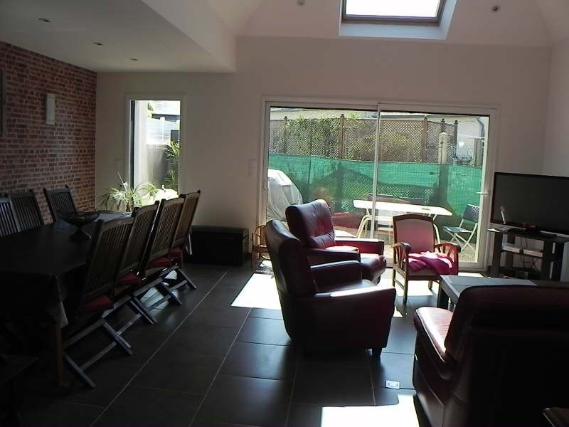 Sale house / villa Perros guirec 360500€ - Picture 3