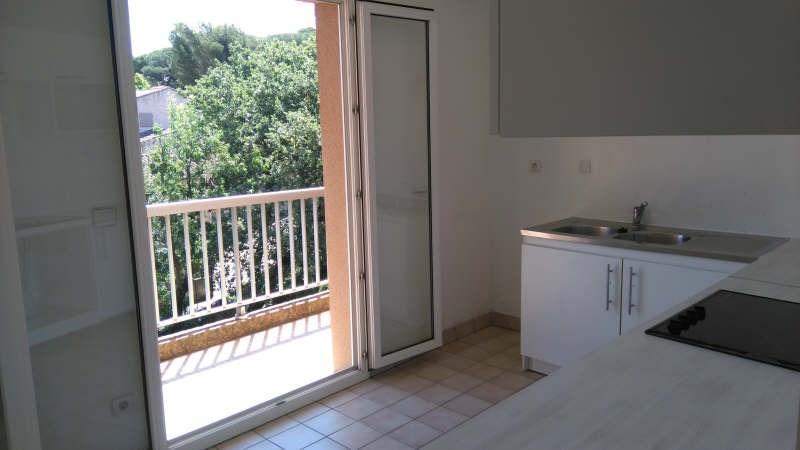 Sale apartment Toulon 197000€ - Picture 4