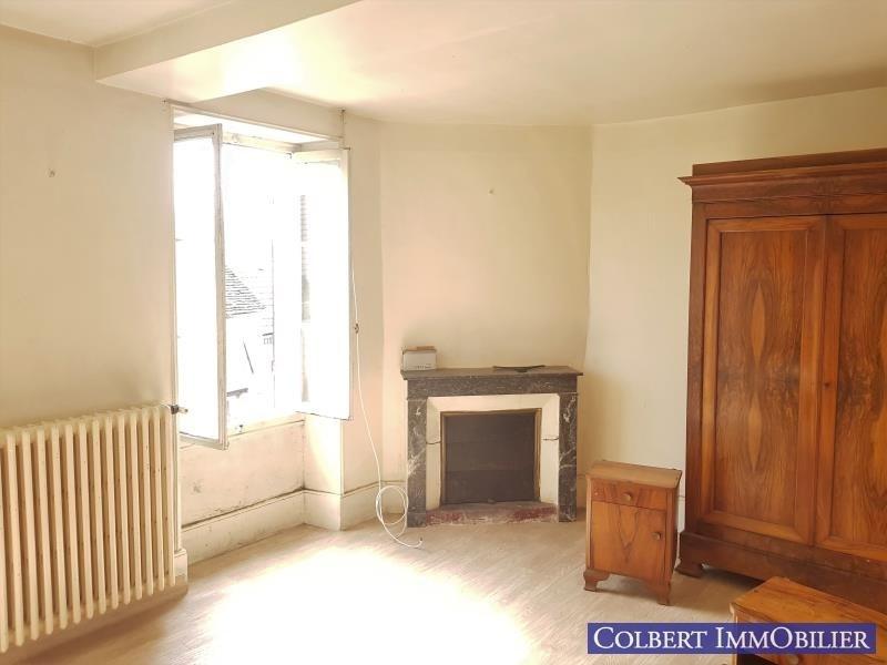 Vente maison / villa Moneteau 109000€ - Photo 6