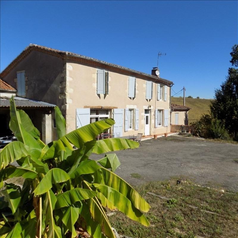 Sale house / villa Auch 288000€ - Picture 1