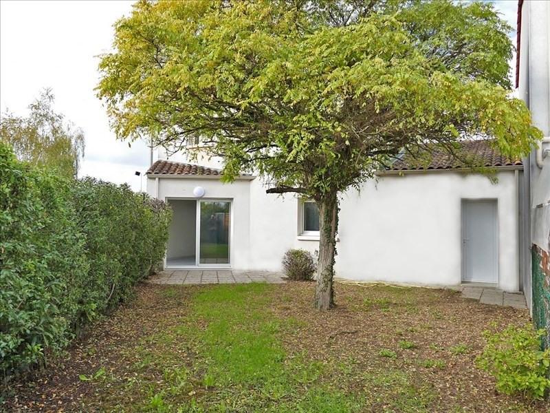 Vente maison / villa Poitiers 153000€ -  1