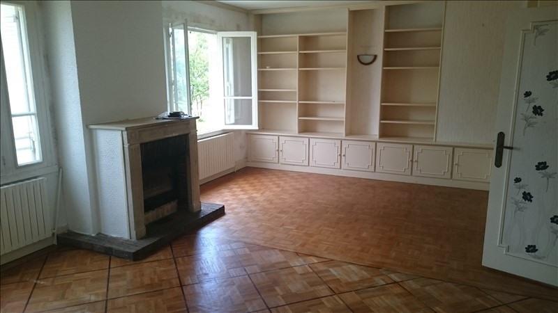 Vente appartement Sens 83000€ - Photo 2