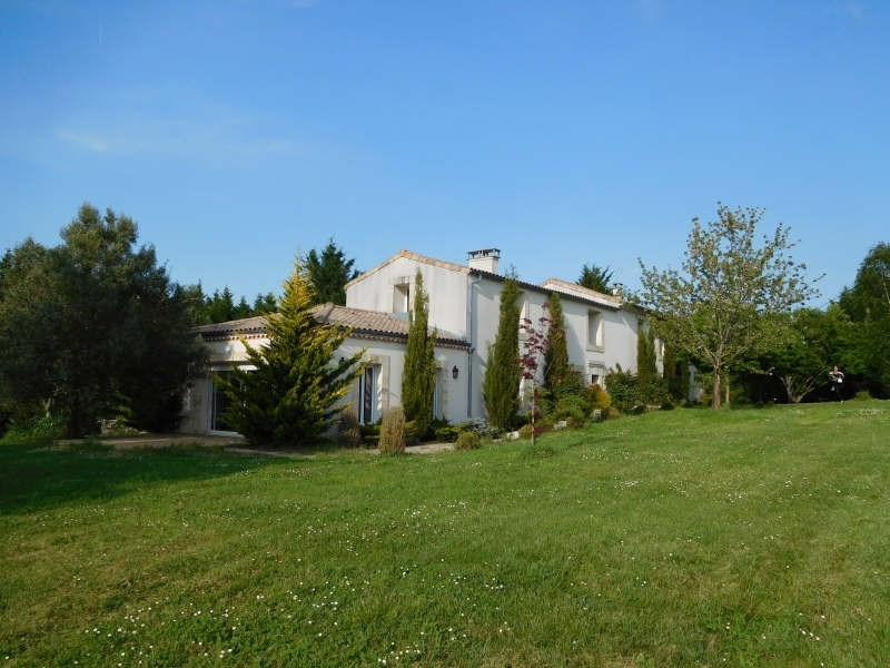 Vente de prestige maison / villa Blaye 786000€ - Photo 4
