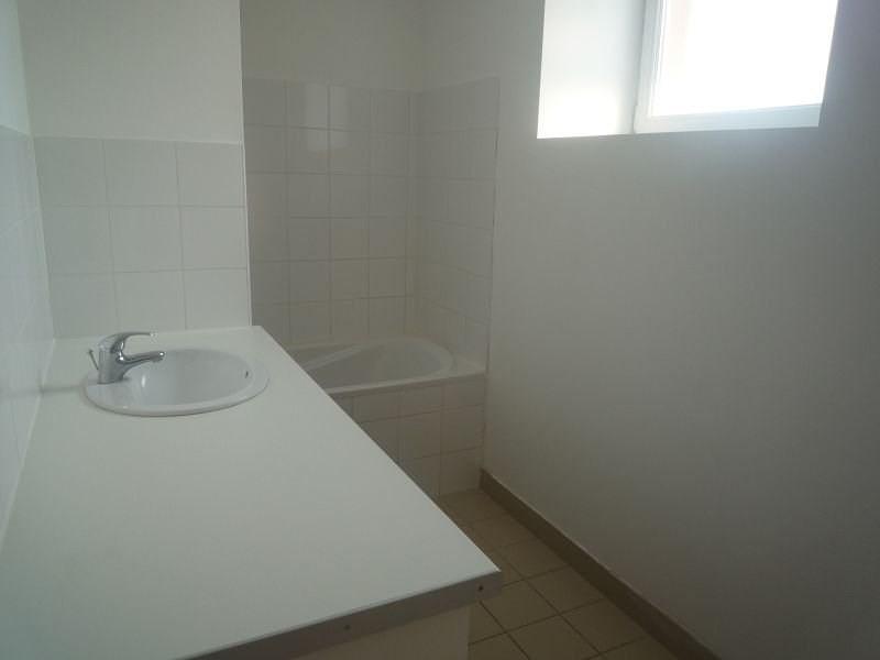 Rental apartment Le chambon sur lignon 591€ CC - Picture 4
