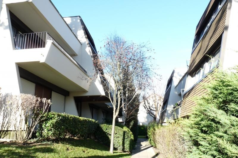Rental apartment Villennes sur seine 1280€ CC - Picture 1