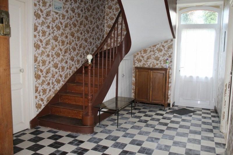 Sale house / villa St germain sur ay 204000€ - Picture 4