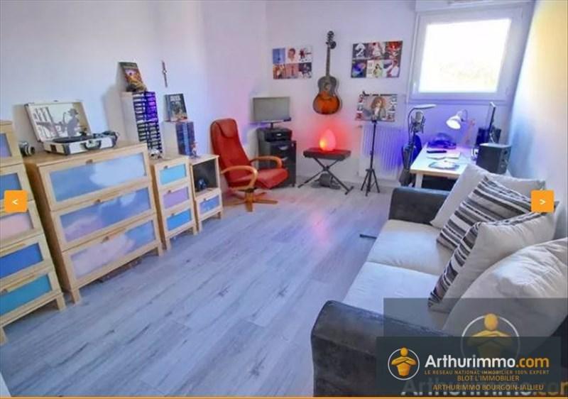 Vente appartement Bourgoin jallieu 185000€ - Photo 5