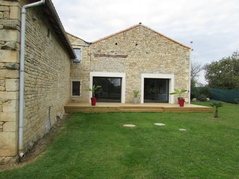 Vente maison / villa Courcome 380002€ - Photo 4
