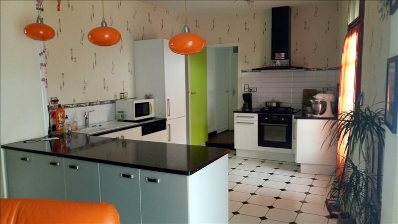 Sale house / villa Bourbon l archambault 137000€ - Picture 5