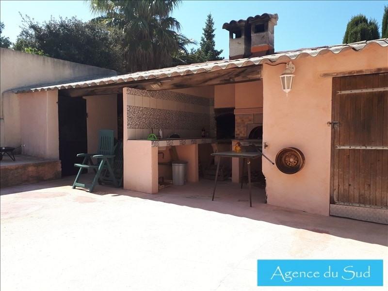 Vente de prestige maison / villa Carnoux en provence 655000€ - Photo 2