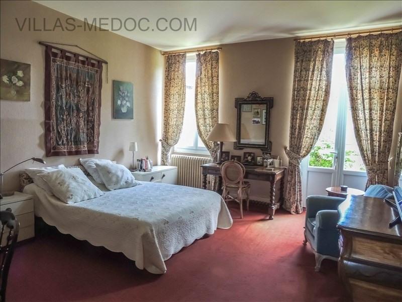 Vente maison / villa Civrac en medoc 460000€ - Photo 8