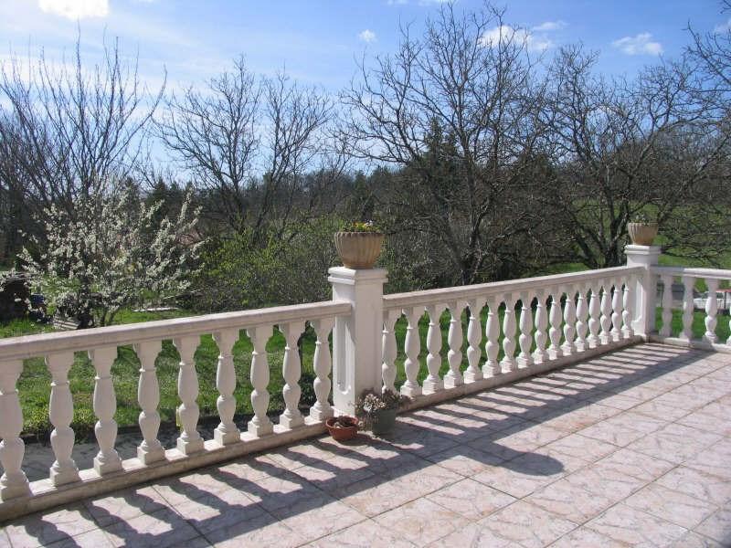 Vente maison / villa Brantome 250000€ - Photo 7