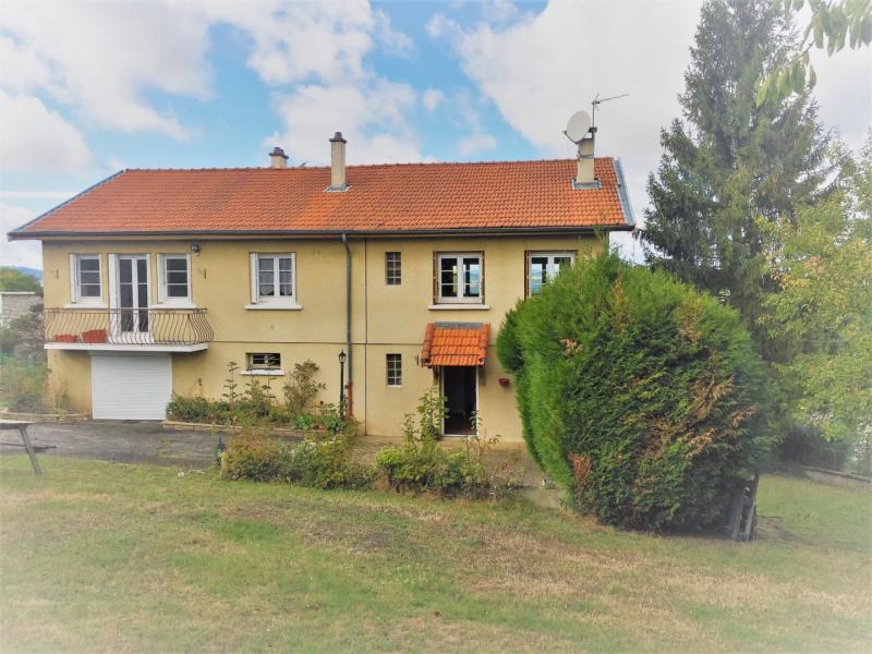 Verkoop  huis Le chambon feugerolles 184000€ - Foto 1