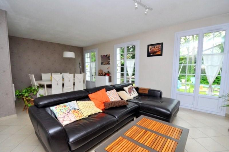 Vente maison / villa Les ulis 420000€ - Photo 3