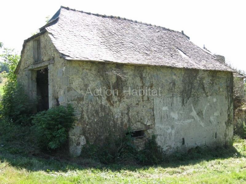 Vente maison / villa La fouillade 57000€ - Photo 6