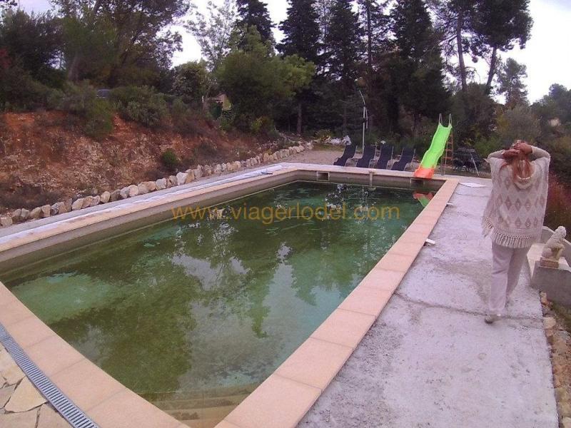 Life annuity house / villa Roquefort-les-pins 580000€ - Picture 25