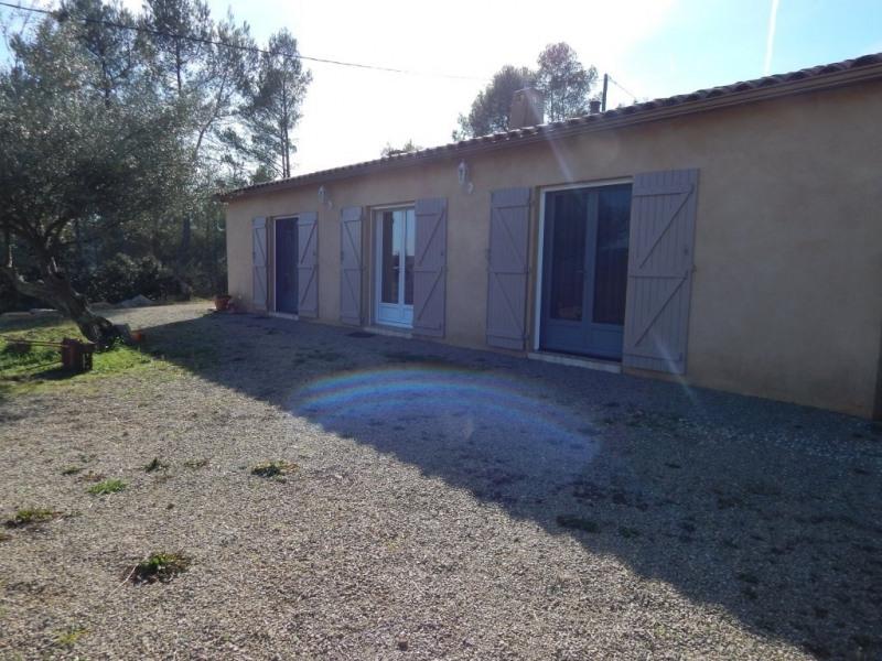 Vente maison / villa Salernes 335000€ - Photo 5