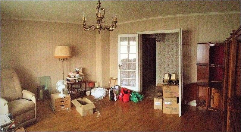 Vente appartement Juvisy sur orge 210000€ - Photo 1