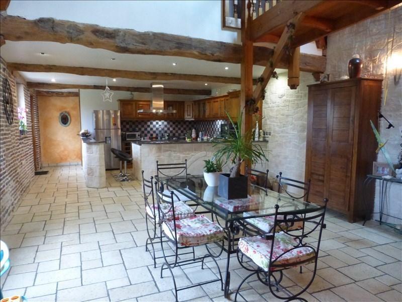 Vente maison / villa Houchin 203000€ - Photo 1
