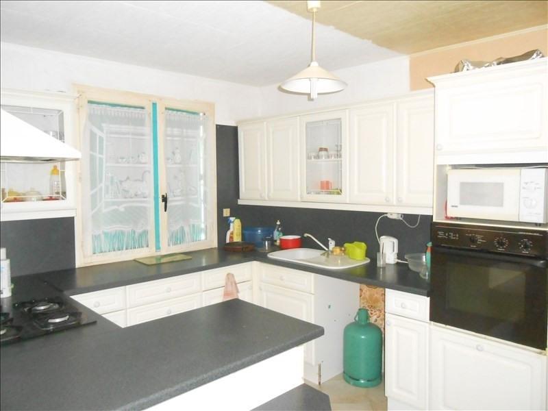 Sale house / villa Nere 81000€ - Picture 2