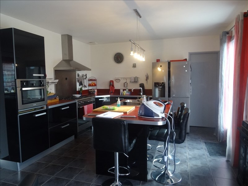 Vente maison / villa Neuilly le real 208 650€ - Photo 4