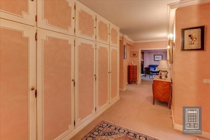 Sale apartment Paris 15ème 795000€ - Picture 9