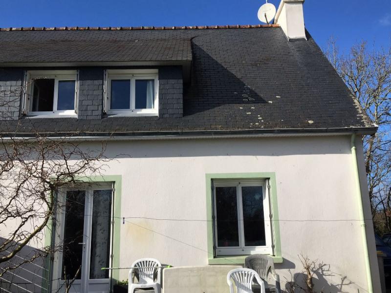 Vente maison / villa Loctudy 143100€ - Photo 1