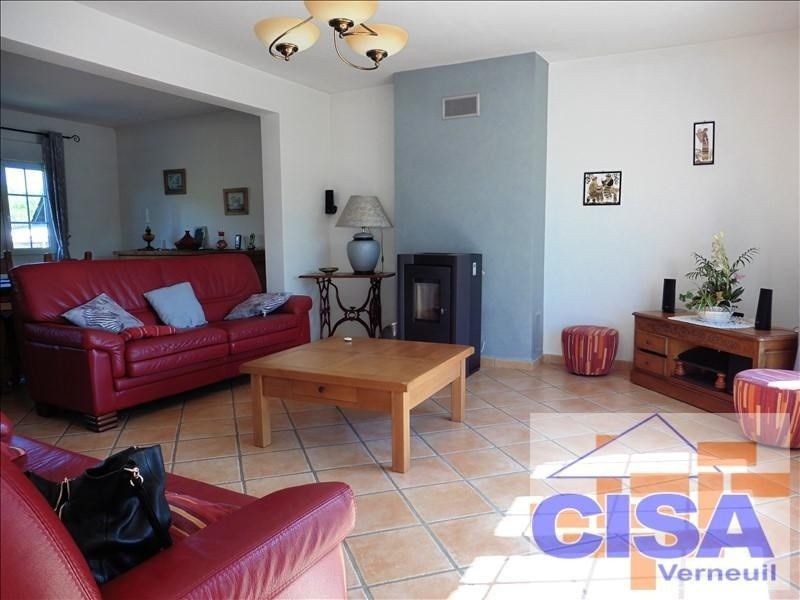 Vente maison / villa Cinqueux 239 000€ - Photo 3