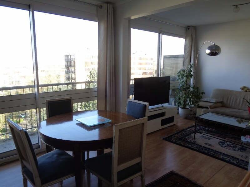 Vente appartement Fontenay le fleury 278000€ - Photo 2