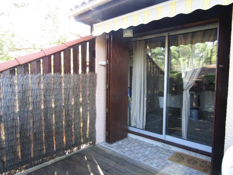 Vente maison / villa Lacanau ocean 95000€ - Photo 1