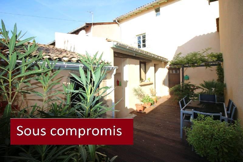 Sale house / villa Millery 324000€ - Picture 1
