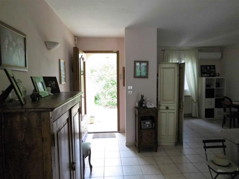 Sale house / villa Entraigues sur la sorgue 215000€ - Picture 9