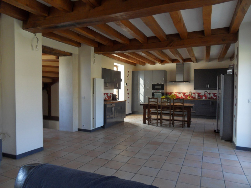 Sale house / villa Montigny-sur-loing 498000€ - Picture 4