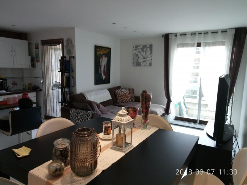 Vente de prestige appartement Creteil 199 000€ - Photo 5