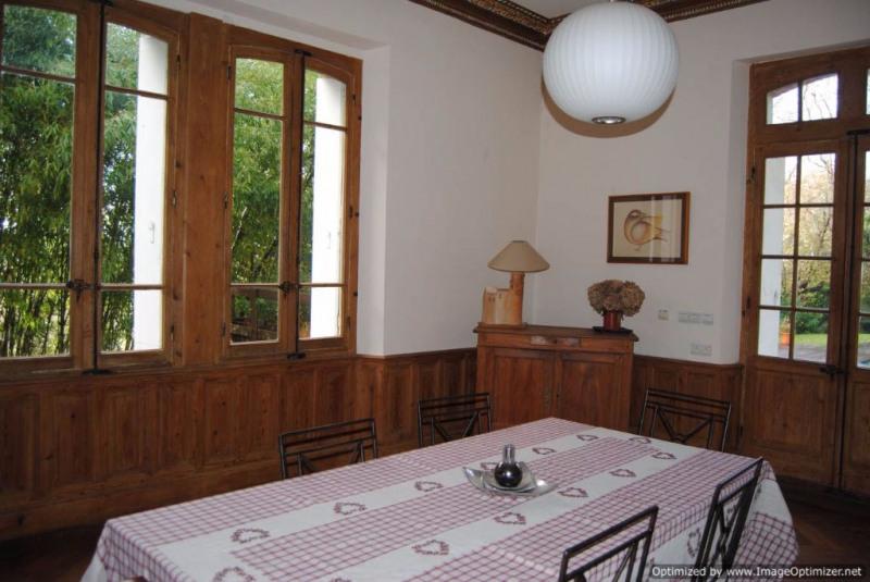 Venta de prestigio  casa Secteur saint ferreol 595000€ - Fotografía 9
