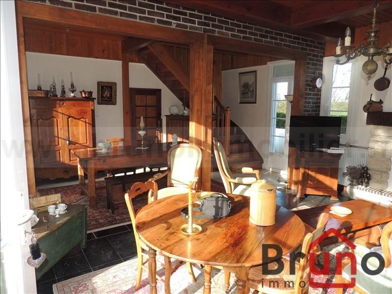 Verkoop  huis St quentin en tourmont 262900€ - Foto 12