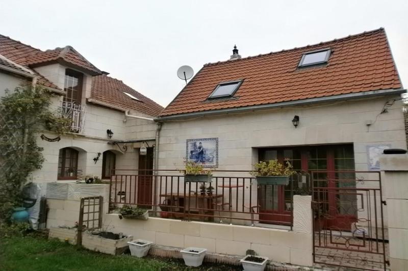 Sale house / villa Villers cotterets 144000€ - Picture 1