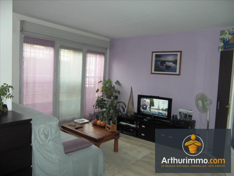 Rental apartment Les pavillons sous bois 630€ CC - Picture 4