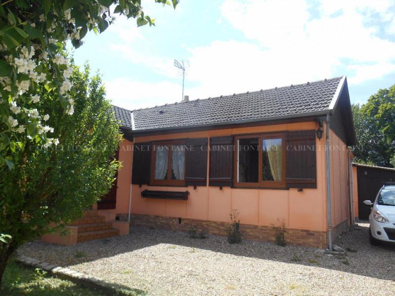 Vente maison / villa Grandvilliers 119000€ - Photo 9